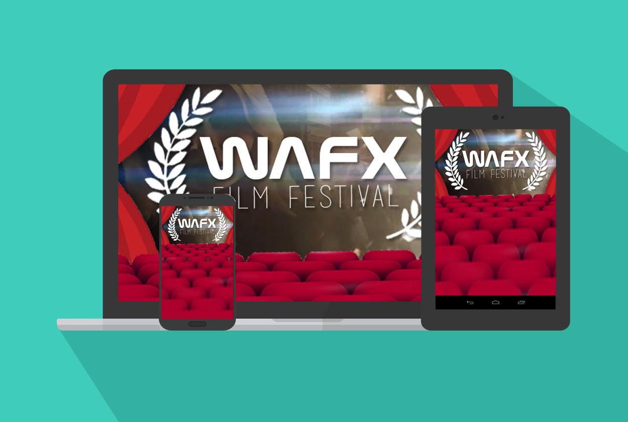 WAFX Film Festival